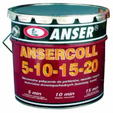 Ansercoll Клей паркетный каучуковый 13,5 кг