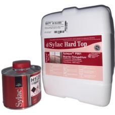 Sylac Hard Top 2К лак паркетный двухкомпонентный
