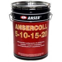 Ansercoll Клей паркетный каучуковый