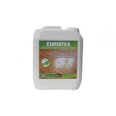 Euromix грунтовочный лак 5л