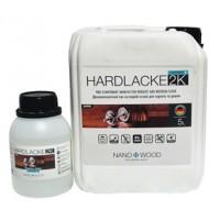 Synthopol Chemie Hardlack 2К двухкомпонентный лак паркетный полуматовый 5л