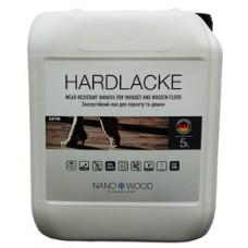 Synthopol Chemie Hardlack лак паркетный полуматовый 5л