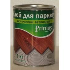 Primus Клей паркетный каучуковый Прімус 1 кг