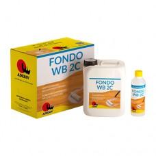 Adesiv Fondo WB 2С двухкомпонентный полиуретановый грунт 5л