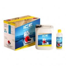 Adesiv Ice 2K полиуретановый лак паркетный двухкомпонентный матовый 5,5л