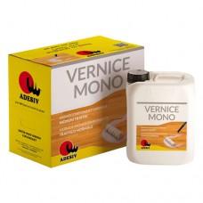 Adesiv Vernice Mono акриловый лак паркетный матовый 5л