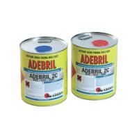 Adesiv Adebril 2C полиуретановый лак паркетный двухкомпонентный
