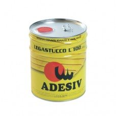 Adesiv Legastucco L100 Связующая однокомпонентная смола для приготовления шпатлевки 10 л