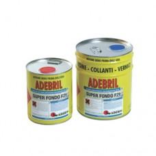 Adesiv Super Fondo F21 двухкомпонентный полиуретановый грунт 7,5л