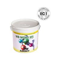 Adesiv Mono MS паркетный силановый клей 15 кг