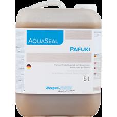 Berger AquaSeal Pafuki шпаклевочный раствор на водной основе