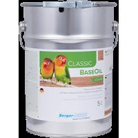 Berger Classic Base Oil Color цветное масло
