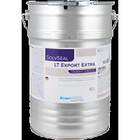 Berger SolvSeal LT Export Extra лак на основе натуральных масел, (антискользящий)