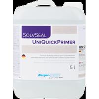 Berger SolvSeal UniQuick Primer паркетная грунтовка на основе спирта