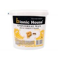 Bionic Воск для древесины универсальный 3л