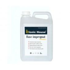 Bionic BASE IMPREGNAT Водный антисептик для древесины 1л