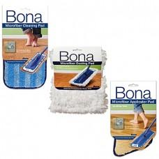Bona Microfiber Cleaning Pad сменный пад для швабры