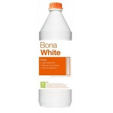 Bona White (Бона Уайт) грунтовочный лак 1л