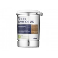 Bona Craft Oil 2К (Бона Крафт оил) масло