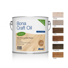 Bona Craft Oil (Бона Крафт оил) масло 2,5л