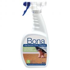 Bona Wood Floor Cleaner средство по уходу за паркетом спрей