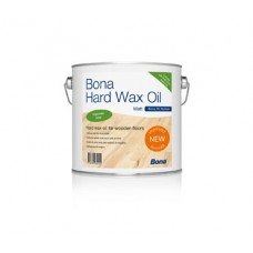 Bona Hard Wax Oil (Бона хард вакс оил) натуральное масло-воск 1л