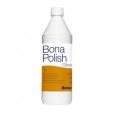 Bona Polish gloss средство по уходу 1л