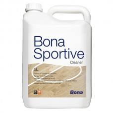 Bona Sportive Cleaner Средство по уходу за спортивным лакированным полом 5л
