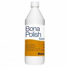 Bona Polish matt средство по уходу 1л