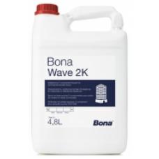 Bona Wave (Бона Вэйв) Лак паркетный 2К
