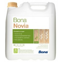 Bona Novia (Бона Новия) лак паркетный полумат 10л