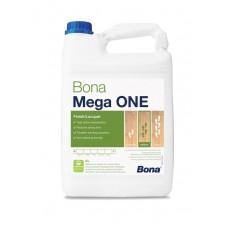 Bona Mega One (Бона Мега) лак паркетный