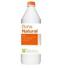 Bona Natural Primer (Бона натурал) грунтовочный лак 1л
