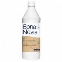 Bona Novia (Бона Новия) лак паркетный мат 1л