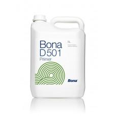 Bona D 501 клеевая грунтовка 5л