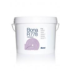 Bona R 778 2К полиуретановый клей 10кг