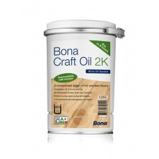 Bona Craft Oil 2К (Бона Крафт оил) масло 1,250 л