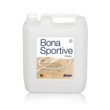 Bona Sportive Primer (Бона спортиве праймер) грунтовочный лак, спортивная система 10л