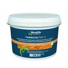 Bostik Tarbicol KP5 клей паркетный на виниловой основе 6кг