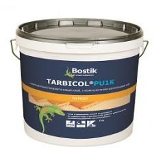 Bostik Tarbicol PU 1K клей паркетный полиуретановый