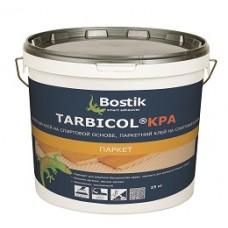 Bostik Tarbicol KPA клей паркетный на спиртовой основе 7кг