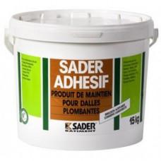 Bostik Sader Adhesif клей для фиксации плитки и покрытий для пола