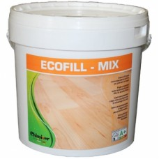 Chimiver Ecofill 2010 шпатлевка паркетная 5 л
