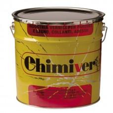 Chimiver Oil Wood Traffic 2К двухкомпонентный лак на масло-уретановой основе мат 12,5л