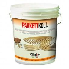 Chimiver Parkettkoll Listoni паркетный клей на основе синтетических смол и дисперсии 20 кг