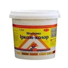 Ирком IP-23 (ИР-23) Шпатлевка 1,5кг