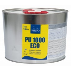 Kiilto PU 1000 ECO Однокомпонентная полиуритановая грунтовка 6л