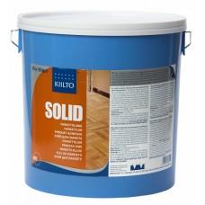 Kiilto Solid однокомпонентный клей с низким содержанием воды 19кг