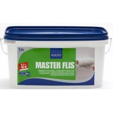 Kiilto Master Flis Клей для флизелиновых обоев 5л