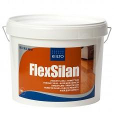 Kiilto Flex Silan паркетный клей на основе МС-полимеров